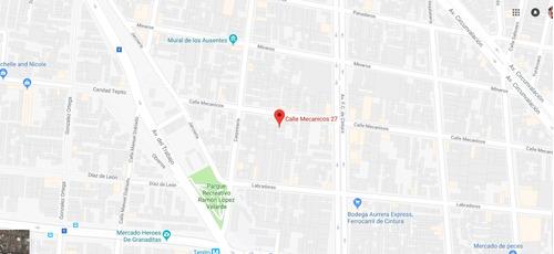 departamento en morelos mx18-er9381