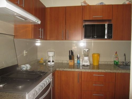 departamento en narvarte poniente, 3 recs,  2 baños, 86 m2