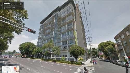departamento en narvarte residencial sky view
