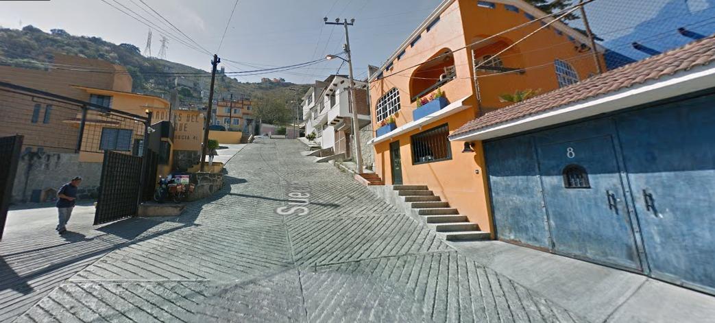departamento en naucalpan, mexico 68 remate bancario