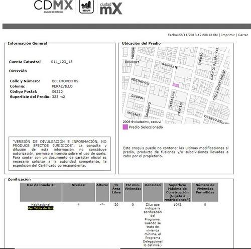 departamento en peralvillo mx18-fl6209