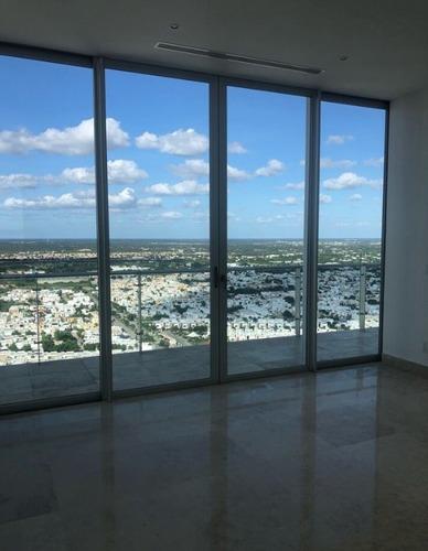departamento en piso 29 country towers