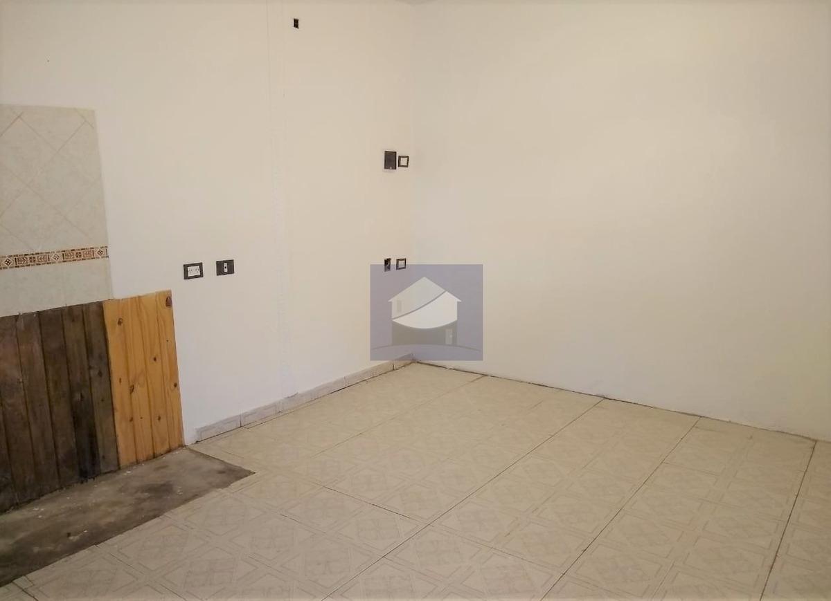 departamento en planta baja 2 ambientes en bº lima - pilar