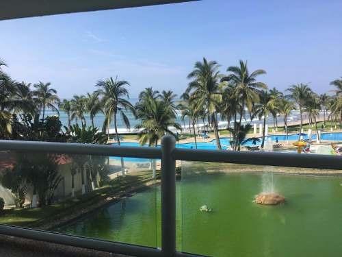 departamento  en playa diamante / acapulco de juárez - gsi-583-de