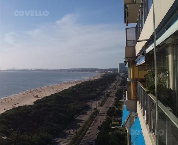 departamento en playa mansa