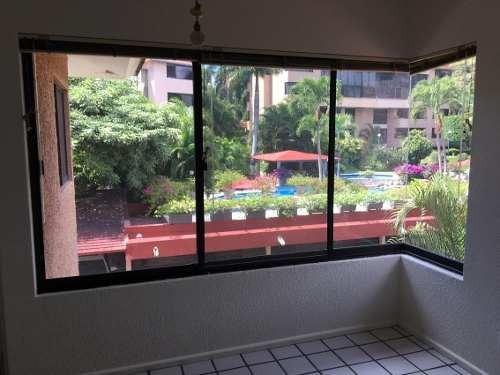 departamento  en poblado acapatzingo / cuernavaca - caen-358-de