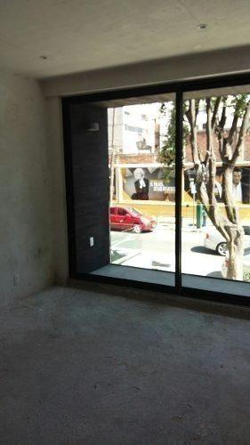 departamento en polanco chapultepec, galileo
