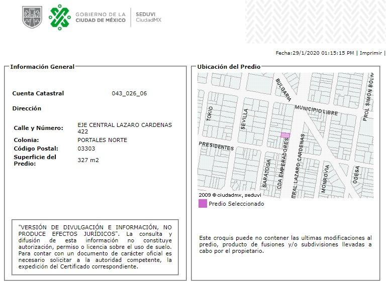 departamento en portales norte mx20-hq4107