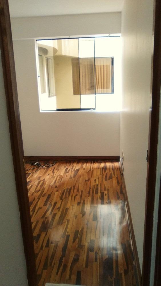 departamento en primer piso - dos dormitorios