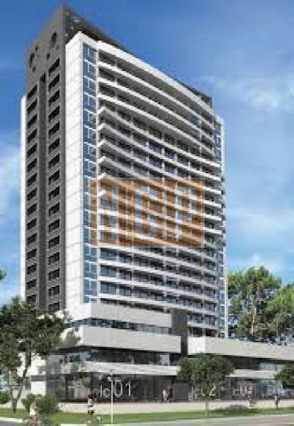 departamento en punta del este, torre   cuenta con todos los servicios.-ref:12635