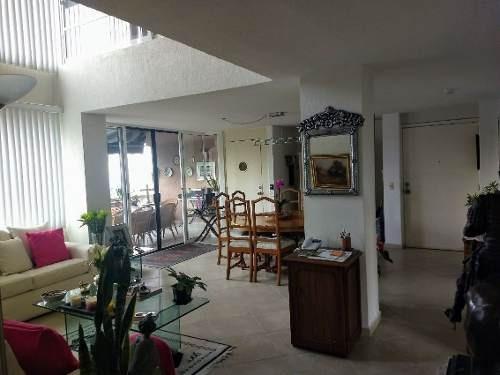 departamento  en rancho cortes / cuernavaca - ine-554-de