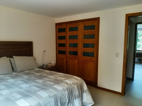 departamento  en rancho cortes / cuernavaca - ine-617-de