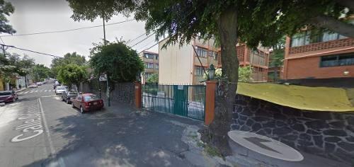 departamento en remate bancario col tacubaya