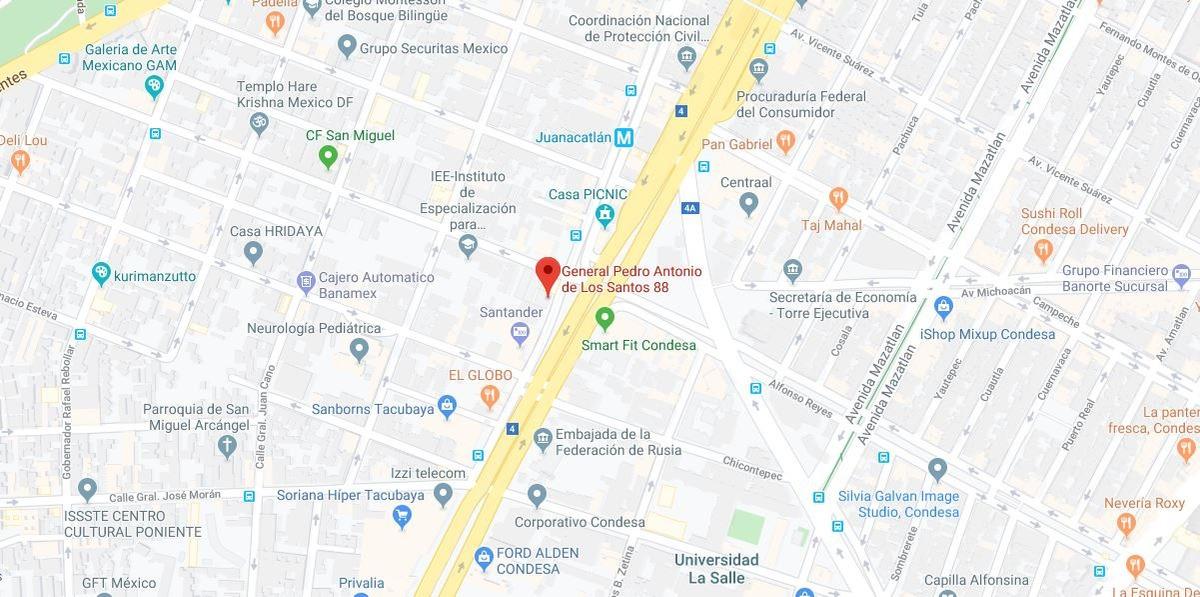 departamento en remate bancario sn miguel chapultepec