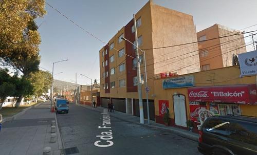 departamento en remate en villa gustavo a. madero