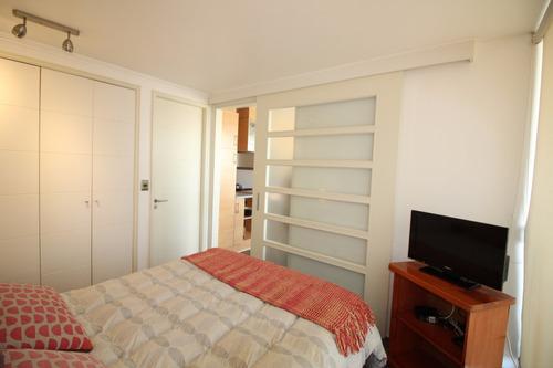 departamento en reñaca amoblado 1 dormitorio