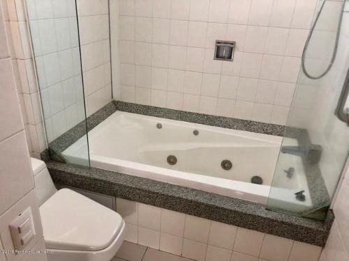 departamento en renta 3 rec 3 baños 1 rec serv 4 estac mig h