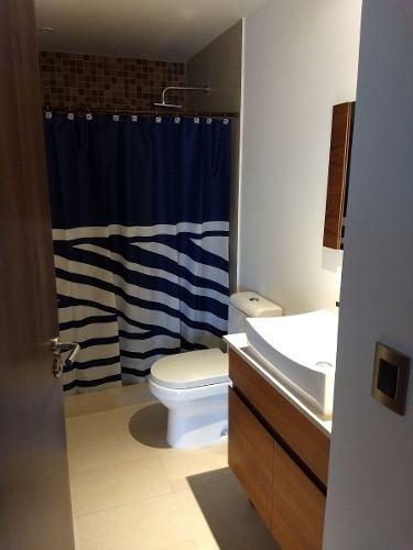 departamento en renta 3 rec. y cto de servicio con baño