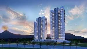 departamento en renta 3rec / high towers / sonata / lomas de angelópolis pue