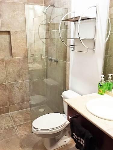departamento en renta amueblado plaza angelopolis $16,000