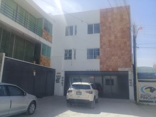 departamento en renta balcones del valle