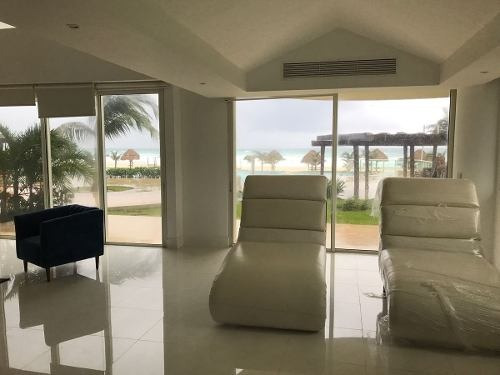 departamento en renta - bay view grand