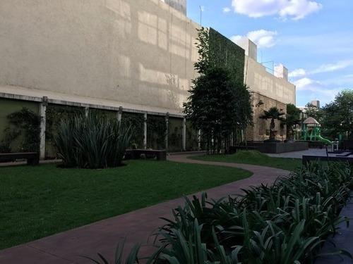 departamento en renta benito juarez city towers