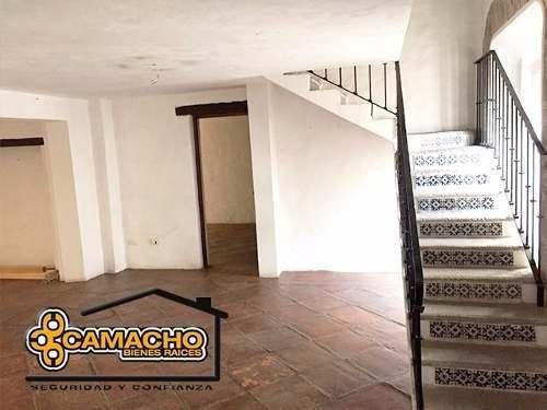 departamento en renta, centro histórico de puebla, opd-0122