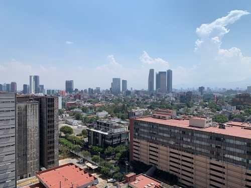 departamento en renta colonia anahuac