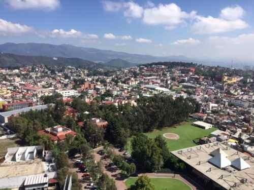 departamento en renta, cuajimalpa de morelos, ciudad de méxico