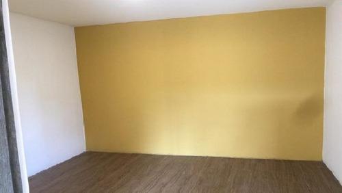 departamento en renta de 32 m2 en calzada desierto de los leones.