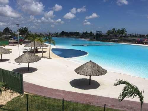 departamento en renta - dreams lagoon