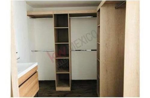 departamento en renta el refugio queretaro 2 habitaciones con amenidades