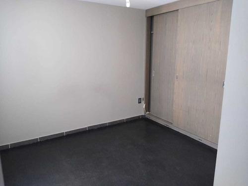 departamento en renta en anáhuac ii secc, miguel hidalgo rar-3988