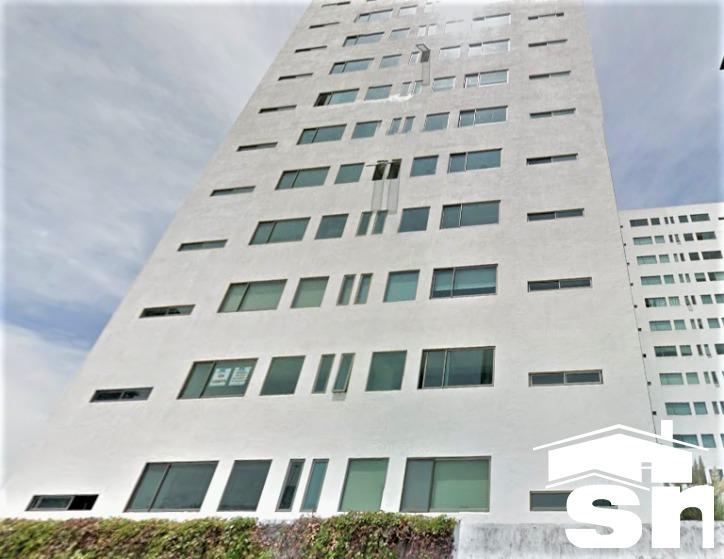 departamento en renta en blue towers smd-1715