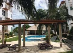 departamento en renta en cancun/casa blanca