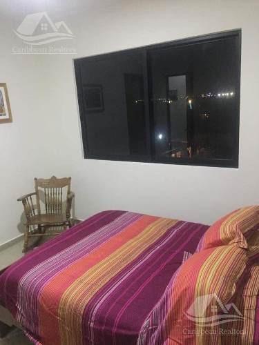 departamento en renta en cancún/condominios iian