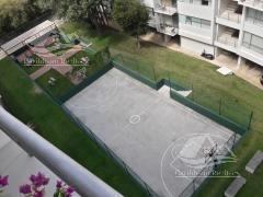 departamento en renta en cancun/sm 16/horizontes