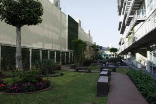 departamento en renta en city towers ii, av. popocatepetl