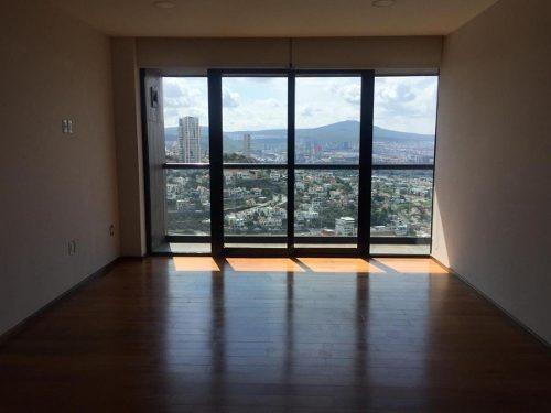 departamento en renta en city view