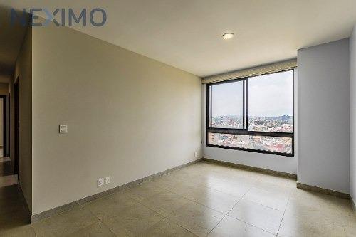 departamento en renta en ciudad de mexico