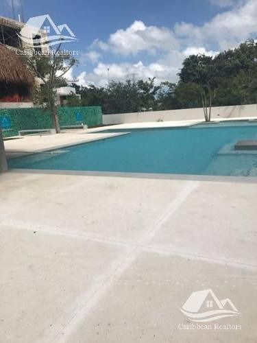 departamento en renta en cumbres cancun