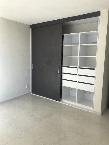 departamento en renta en el pedregal, huixquilucan rar-3900