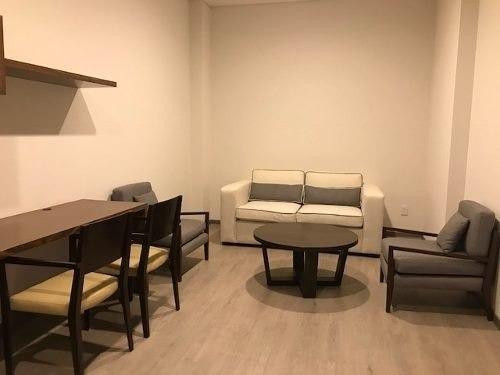 departamento en renta en espacio galerias, zapopan