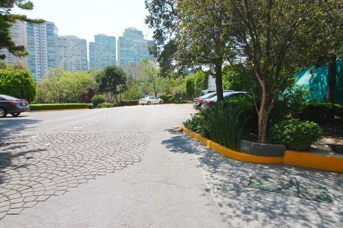 departamento en renta en frondoso, lomas anáhuac