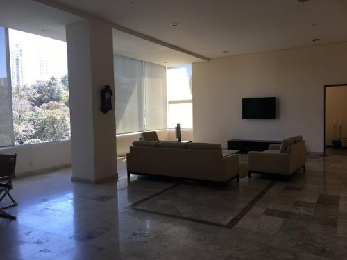 departamento en renta en lomas country club