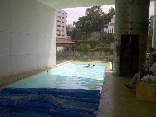 departamento en renta en lomas de bezares   arbolada    ( 454086 )