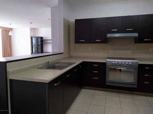 departamento en renta en lomas del chamizal, cuajimalpa de morelos, rah-mx-20-2458