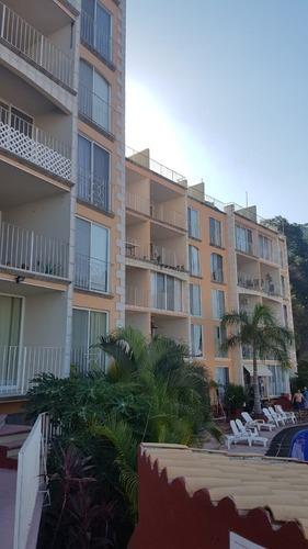 departamento en renta en nuevo centro de poblacion, acapulco