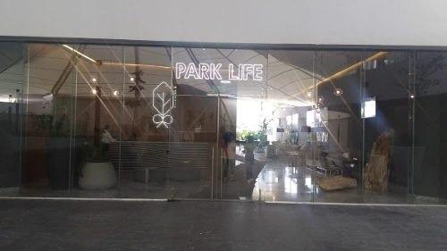 departamento en renta en park life en pabellon
